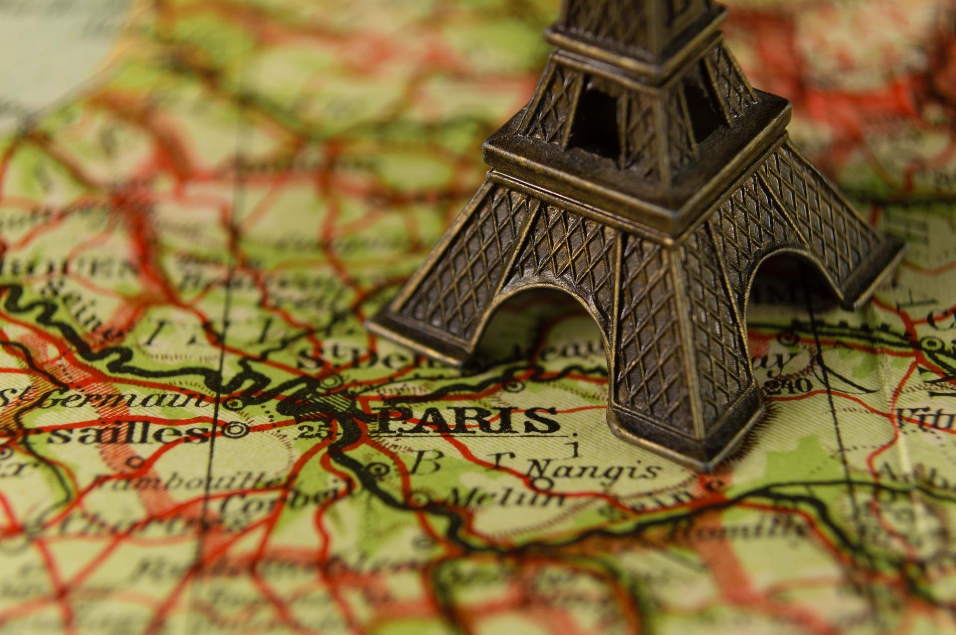 Paris-plombier