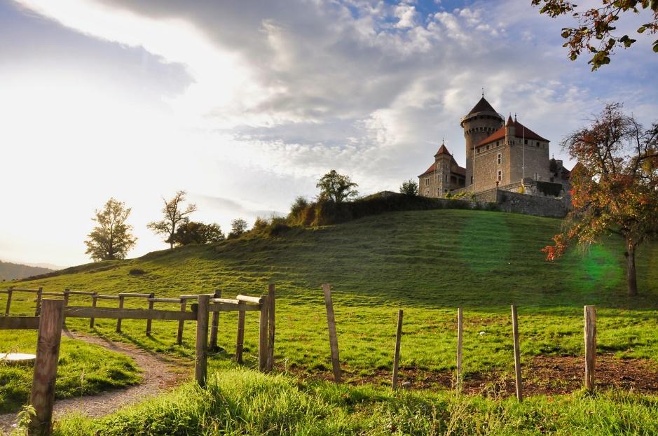Investir dans l'immobilier en Haute-Savoie