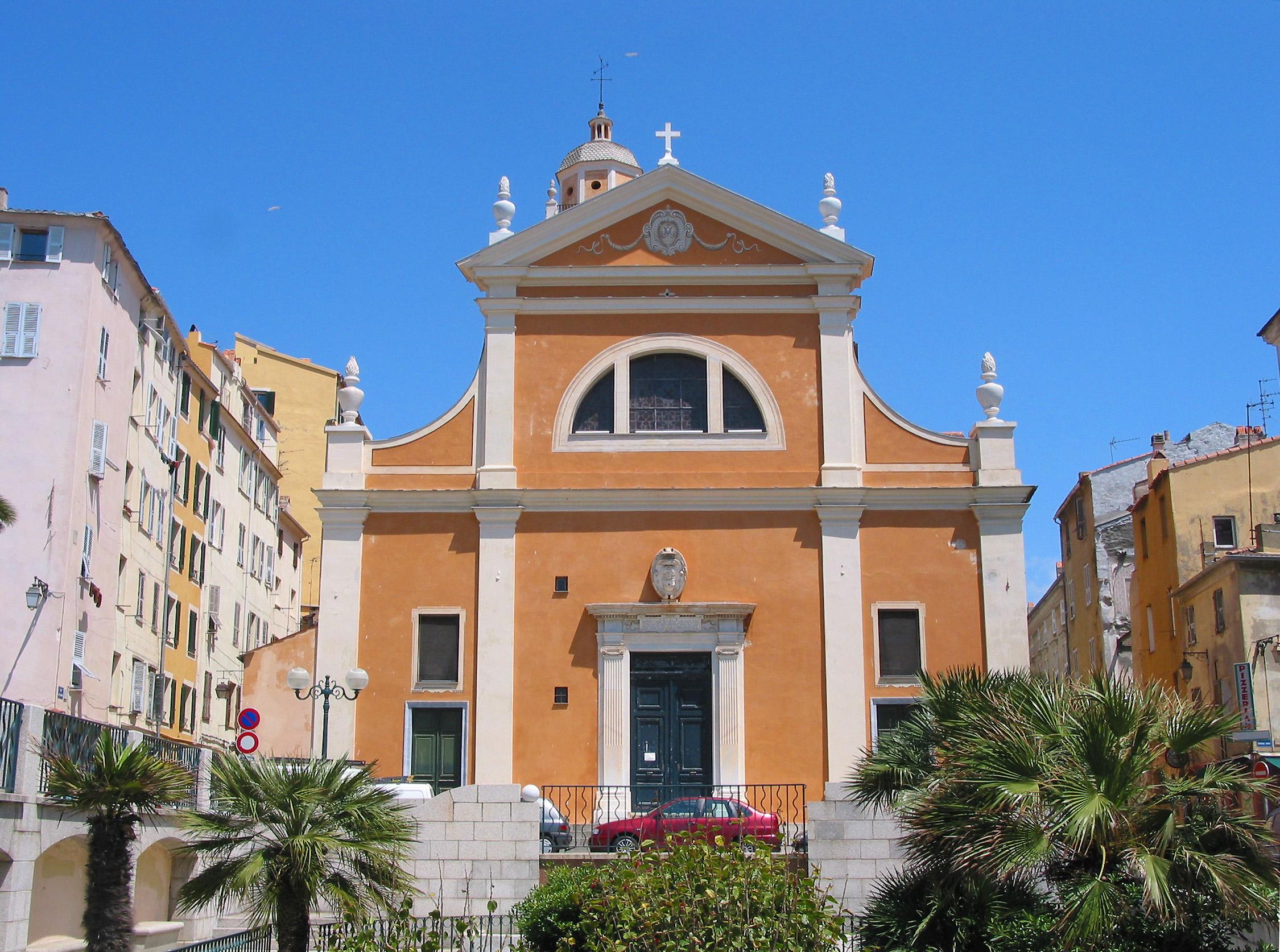 immobilier à Ajaccio