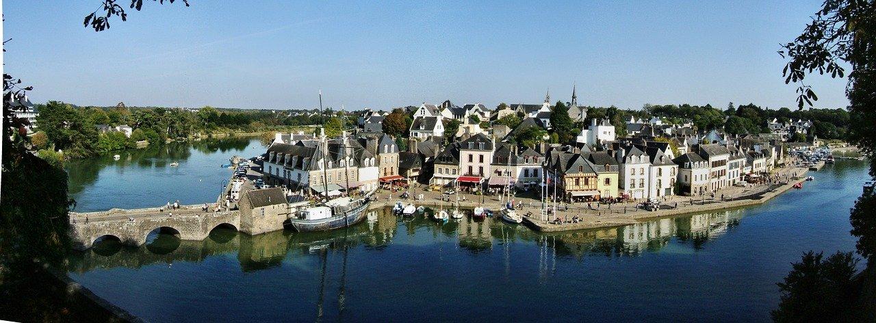 agence immobilière dans le Morbihan