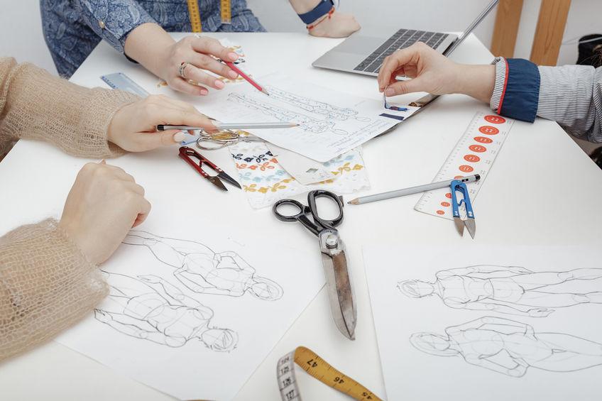 Atelier de la création