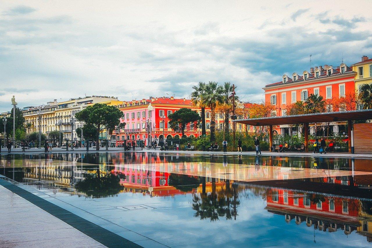 nvestir dans l'immobilier commercial à Nice